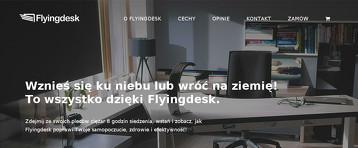 FLYINGDESK