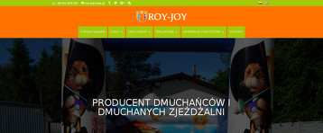 ROY - JOY SP. Z O.O.