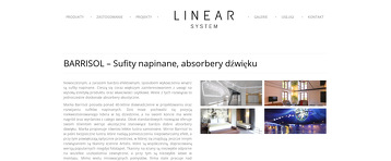 LINEAR-SYSTEM