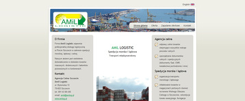 AMIL LOGISTIC SP Z O O