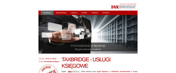 TAXBRIDGE SP Z O O