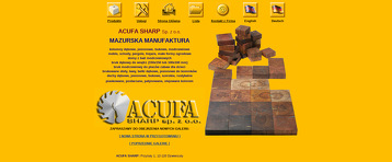 ACUFA SHARP SP Z O O