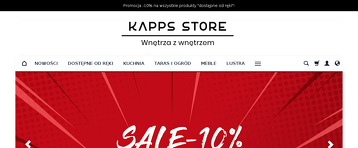 KAPPS STORE